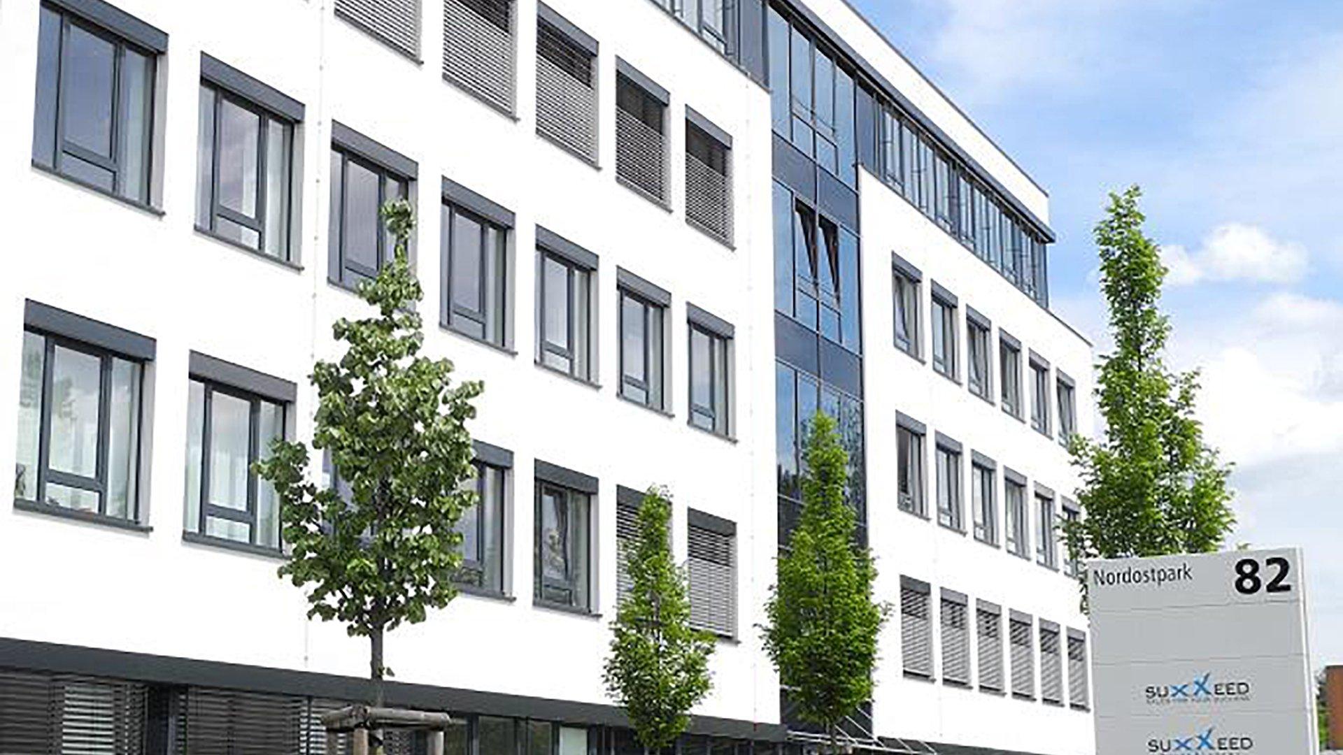 SUXXEED_Gebäude_Nürnberg
