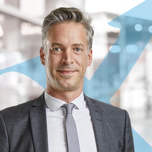 Key Account Manager Matthias Jacob